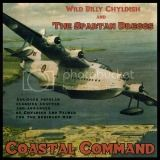 Spartan Dreggs 'Coastal Command', LP Damgood408LP