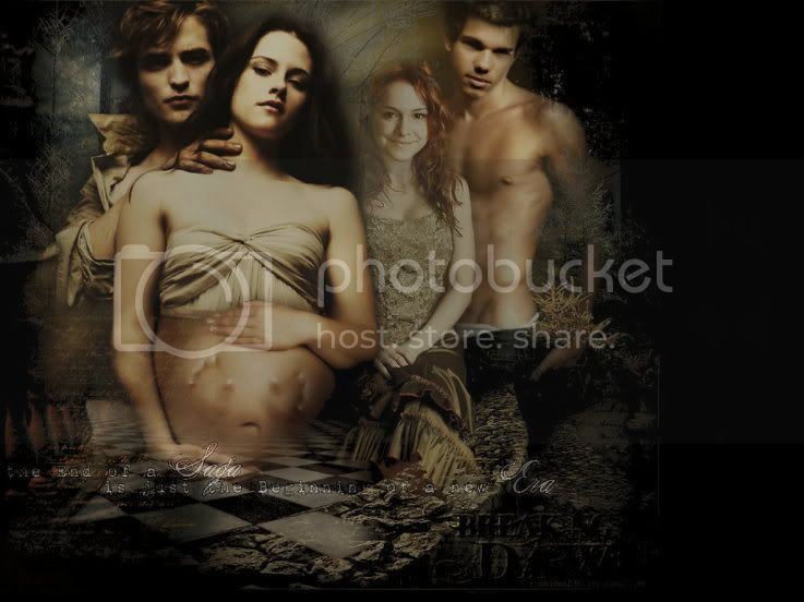 Breaking Dawn Pictures, Images and Photos
